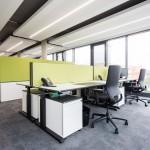 Büro EB-GRUPPE Elektrotechnik Holzgerlingen