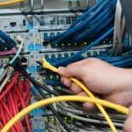 EB-GRUPPE Elektrotechnik Holzgerlingen Kabel