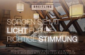 Anzeige_Breitling_Elektrostudio_Vier_Waende_Magazin