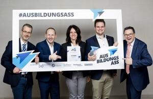 EB IST AUSBILDUNGS-ASS 2019